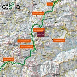 16 SANTA LUCIA MAP